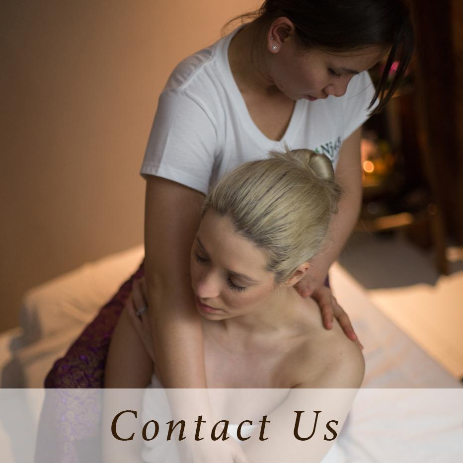 Thai Massage Rouse Hill