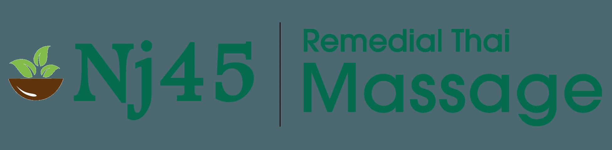 Nj45 Remedial Thai Massage Rouse Hill